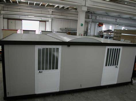 prezzo box auto prefabbricati baracche da cantiere nuove usate a noleggio novobox srl