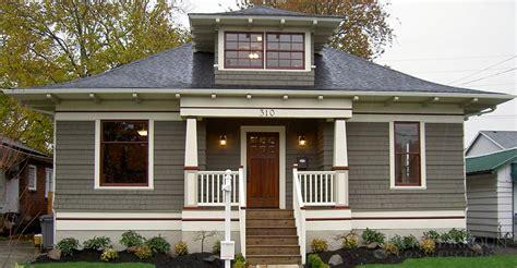 house plans for narrow lots craftsman bungalow floor plans paint bungalow house