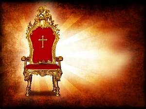 Foundations of My Faith: Your Throne, O God, Is Forever