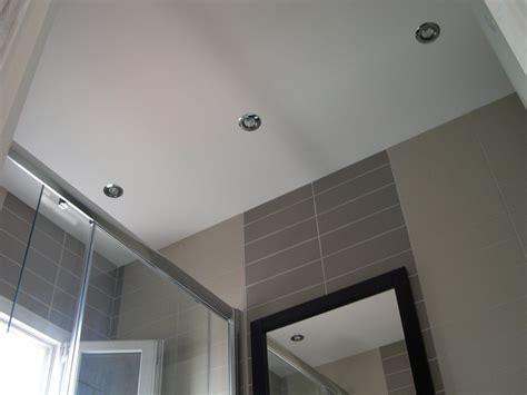 emejing faux plafond salle de bain spot images lalawgroup us lalawgroup us