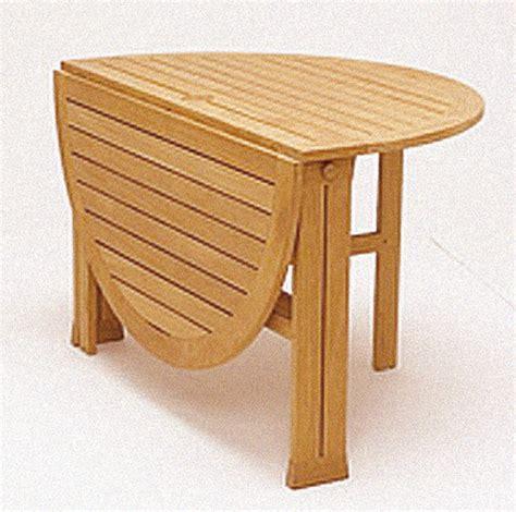 comment fabriquer une table pliante table rabattable cuisine novembre 2012