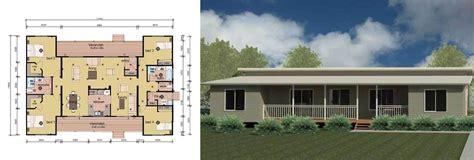 The Cossington B 4 Bedroom Modular Home