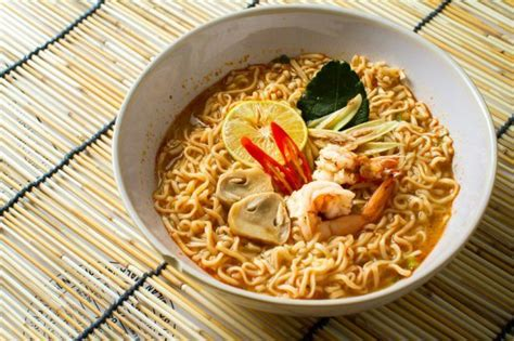 Easy Ramen Recipes That Are Way Better Than The Packaged