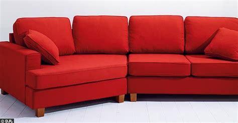 desodoriser un canapé en tissu un canapé en tissu côtémaison fr