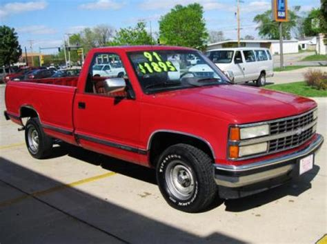 chevy  truck    des moines ia