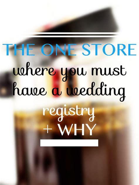best stores to register for wedding más de 25 ideas increíbles sobre places to register for