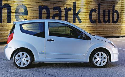 Citron C2 Hatchback Review 2003 2009 Parkers