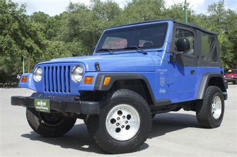 blue paint colors jeep wrangler tj forum