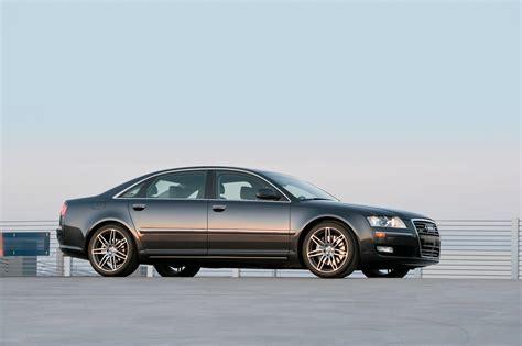 Audi A8 L Picture by 2008 Audi A8 L Picture 52802