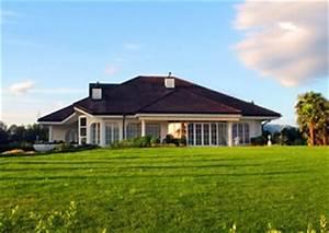 Atriumhaus Bauen Kosten : einen bungalow bauen als fertighaus oder massivhaus ~ Lizthompson.info Haus und Dekorationen