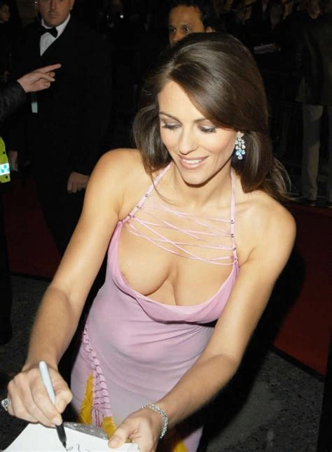 Top Celebrity Nip Slips
