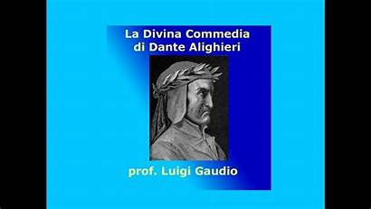 Canto Paradiso Dante Alighieri Commedia Divina Vv