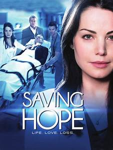 Saving Hope TV Listings, TV Schedule and Episode Guide ...