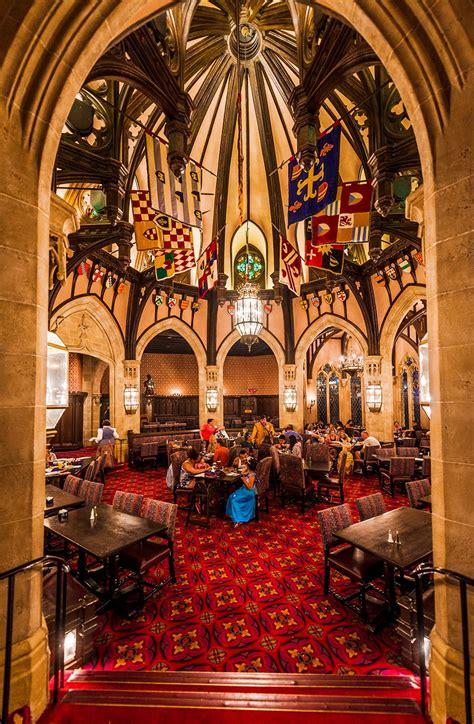 Top 20 Themed Disney World Restaurants - Disney Tourist Blog