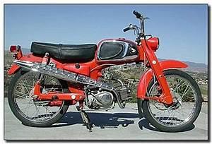 Moto Honda 50cc : motos honda de collection ~ Melissatoandfro.com Idées de Décoration