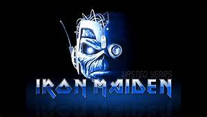 Iron Maiden Wasted Years | www.imgkid.com - The Image Kid ...