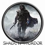 Mordor Shadow Earth Middle Icon Deviantart