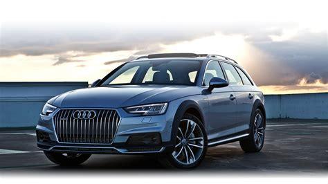 Audi Allroad 2018 by 2018 A4 Allroad Gt A4 Gt Audi Canada