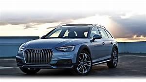 Audi Allroad A4 : 2019 a4 allroad a4 audi canada ~ Medecine-chirurgie-esthetiques.com Avis de Voitures