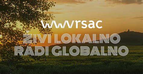 Peta WWVrsac konferencija od 27. do 29. oktobra