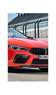 2020 BMW M8 Review, Pricing and Specs