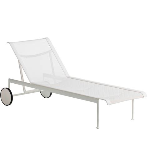 chaise knoll 1966 adjustable chaise knoll milia shop