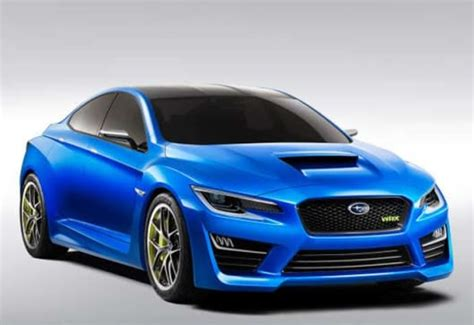 fastest subaru wrx new subaru wrx the fastest ever car news carsguide