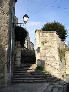 Plombier Auvers Sur Oise : file auvers sur oise escalier de l eglise ~ Premium-room.com Idées de Décoration
