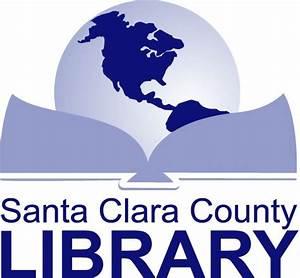Santa Clara County Library   Library Logos   Pinterest