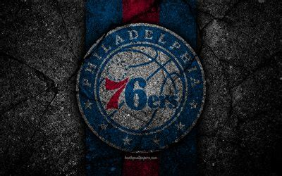 wallpapers philadelphia ers nba  logo