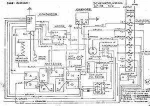 Car 48 Volt Charger Wiring Diagram