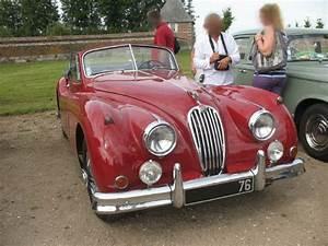 Jaguar Rouen : jaguar xk140 drophead coup 1954 1957 autos crois es ~ Gottalentnigeria.com Avis de Voitures