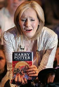 Jk Rowling Is No Longer A Billionaire Booted Off Forbes