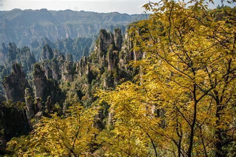 Wulingyuan - China - World for Travel