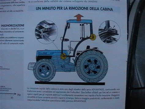 brieda cabine per trattori cabine a sgancio rapido forum macchine