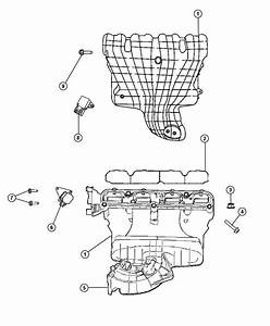 Dodge Journey Engine Diagram Actuator