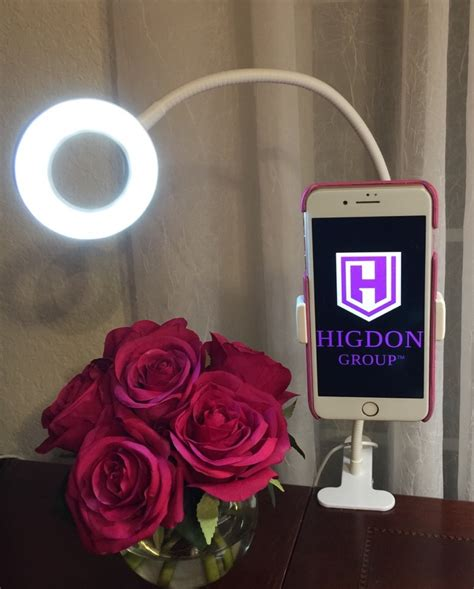 ring light with phone holder rank makers ring light phone holder higdongroup shop