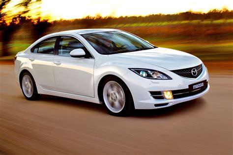 Mazda Car : New 2011, 2012 Mazda Car Models
