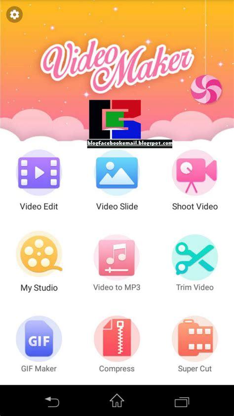 Aplikasi edit foto jadi video adalah aplikasi yang dapat membantu kamu mengubah file gambar menjadi video. Download Video Maker Of Photos With Song & Video Editor ...