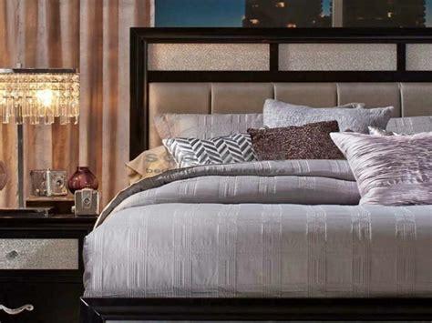Bedroom Sets King Rustic