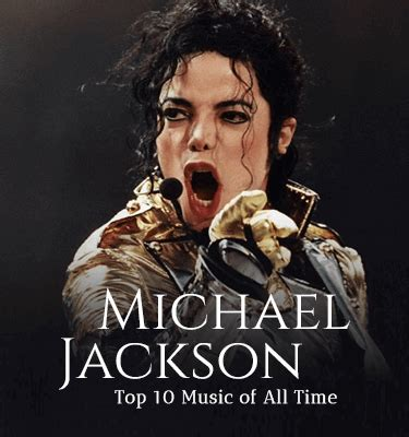 Heaven Voice Top 10 Michael Jackson Songs Of All Time