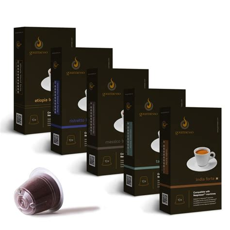 The Best (And Cheapest!) Nespresso Compatible Capsules You Can Buy   Super Espresso.com