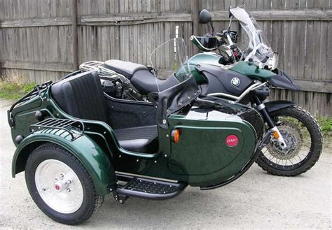17 Best Images About Custom And Classic Sidecars On