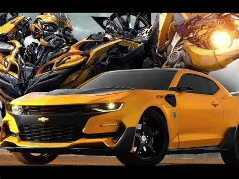 Bumblebee Dies?!?  Transformers 5  The Last Knight