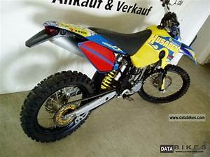 2006 Husaberg 650 Fe 01 Mint  Financing Available