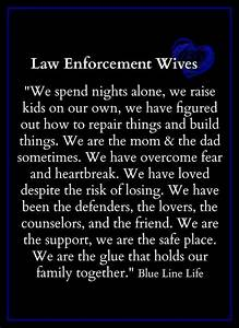 Police Officer ... Police Officer Quotes