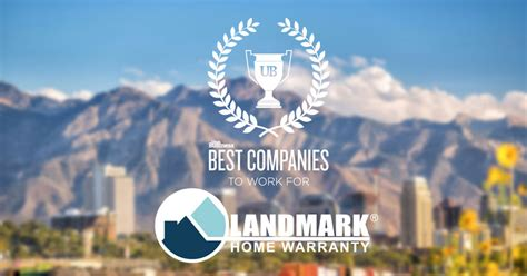 Landmark Home Warranty Recognized As One Of Utah's Best Companies To Work For  Landmark Home. Pop Up Displays For Trade Shows. Florists In Newport Beach Ca. Reverse Mortgage Application. Instant Messaging Java Bankruptcy Advice Free. Graphic Design Schools In Chicago. Design Process Infographic Vps Cheap Hosting. No Health Exam Life Insurance. Global It Outsourcing Companies