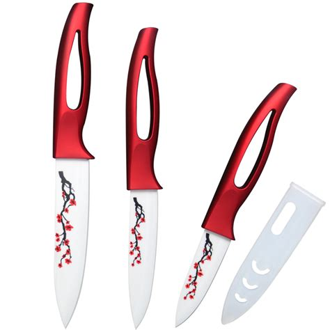 marque de couteau de cuisine coob marque couteau en céramique 5 4 3 couteau de