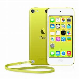 Refurbished iPod touch 32GB - Yellow (5th generation) - Apple