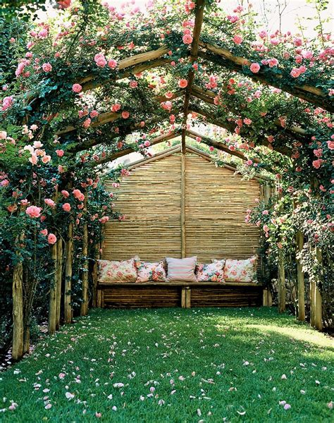 Backyard Trellis Ideas by 29 Diy Backyard Pergola Trellis Ideas To Enhance The